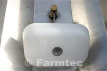 Ventil plovákový FARMTEC B (G1,N,J,T)