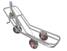 Kafilerní vozík - 3 kola