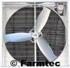 Řemenový ventilátor EOR 53 3F 3lopatky